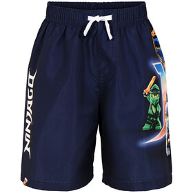 LEGO wear 51359 Swim Shorts Boys, dark navy
